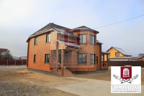 Продается новый отличный дом в Жуковском районе - Фото 5