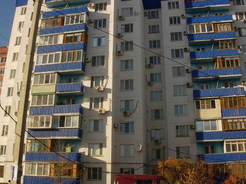 Однокомнатная квартира 31 м-н. - Фото 1