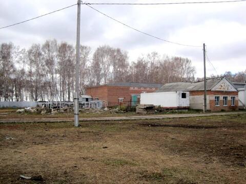 Продам производственную базу в Тюменской области - Фото 3
