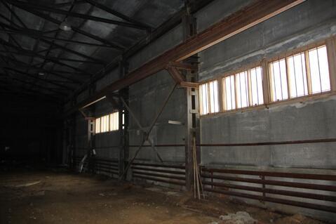 Продам производственно-складскую площадь 3500 кв.м. - Фото 5