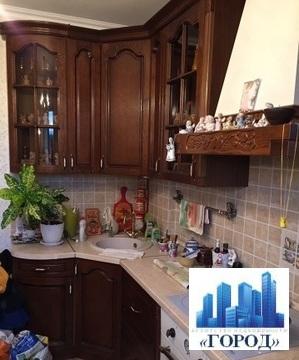 Продаётся однокомнатная квартира в пос. Свердловский - Фото 4