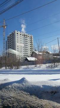 1-к квартира ЖК Жемчужина, 8 дачная - Фото 2