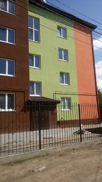 2-комнатная квартира Гурьевская ул. - Фото 2