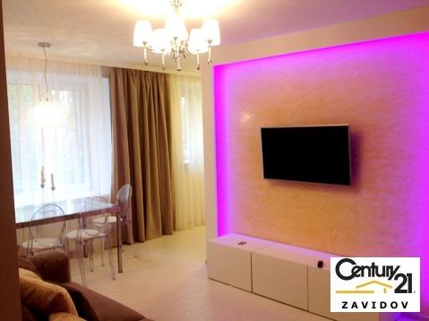 Продажа 3-х комнатной квартиры, ул. Раевского д.3, ЦАО - Фото 1
