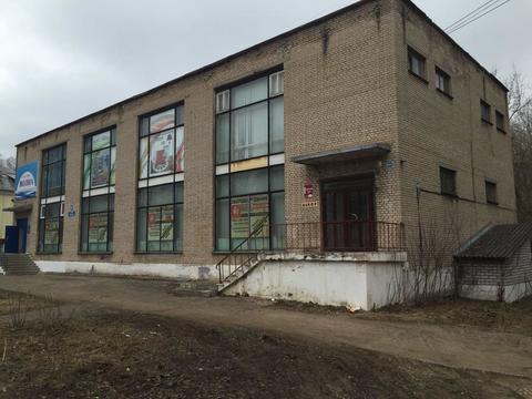 Дубна. Часть двухэтажного здания с отдельным входом. - Фото 1