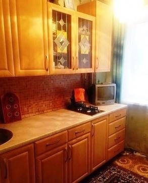 Продается квартира с раздельными комнатами, 2-мя кладовками, лоджией - Фото 5