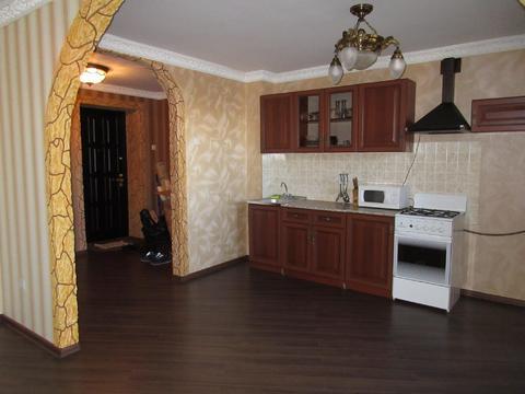 Продам 3-комнатную квартиру, в городе Клин, евроремонт, срочно - Фото 1