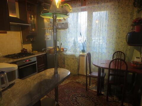 Предлагаю просторную 3х к. квартиру г. Серпухов, ул. Химиков, д. 18 - Фото 5