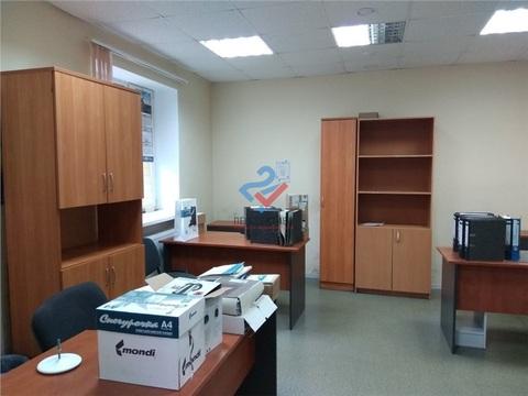 Офис 50,5м2 на Пушкина 42 - Фото 1
