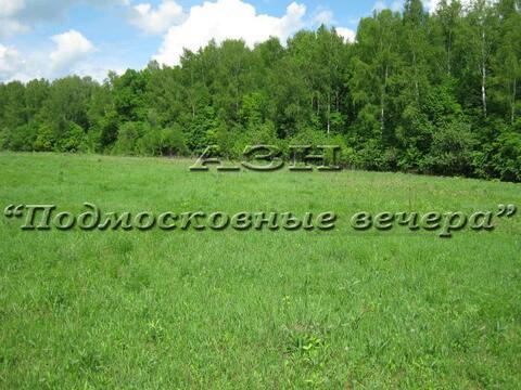 Варшавское ш. 120 км от МКАД, Ильинское, Участок 14.1 сот. - Фото 3