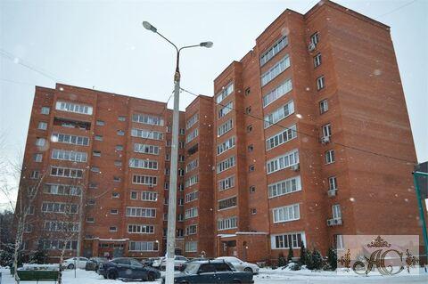 Продаю 3 комнатную квартиру, Домодедово, ул Корнеева, 50 - Фото 1
