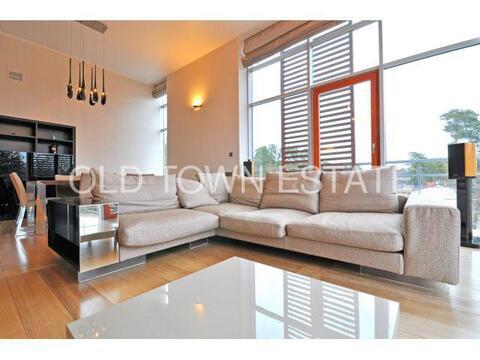 650 000 €, Продажа квартиры, Купить квартиру Юрмала, Латвия по недорогой цене, ID объекта - 313609445 - Фото 1