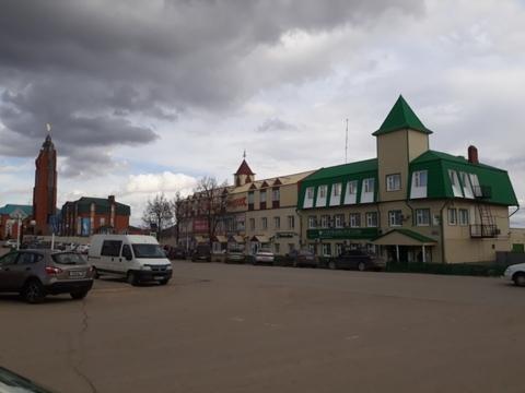Помещение свободного назначения в торговом центре г.Арска - Фото 2