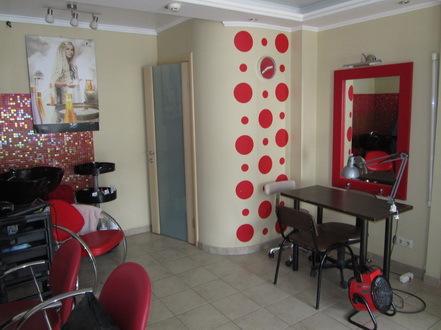 Нежилое помещение салон красоты - Фото 5