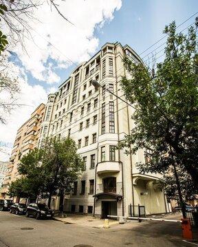 Продается 4-х комнатная квартира в центре - Фото 1