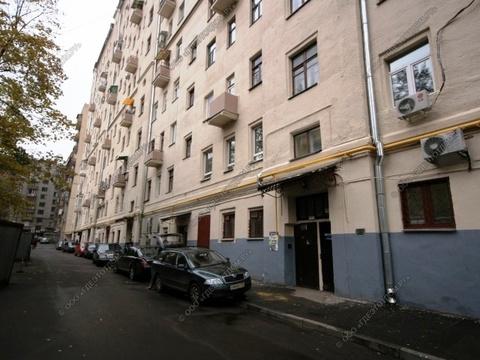 Продажа квартиры, Смоленская наб. - Фото 3