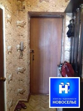Продажа однокомнатной квартиры ул. Бирюзова 26 - Фото 1
