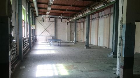 Производственное помещение рядом с н