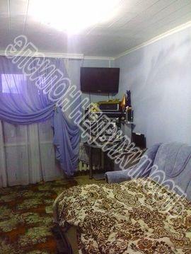 Продается 1-к Квартира ул. Магистральный проезд, Купить квартиру в Курске по недорогой цене, ID объекта - 308424505 - Фото 1