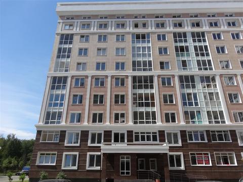 Трехкомнатная квартира в ЖК Николин Парк - Фото 3