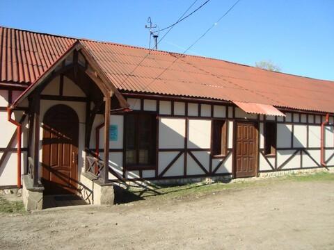 Здание коммерческого назначения, город Алексин. - Фото 1