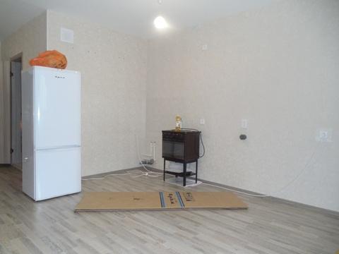 Продаётся студия 29 м.кв. в Парковом в тёплом финском доме - Фото 2