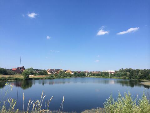 Продаю участок с выходом к озеру. Минское ш. 20км от МКАД - Фото 5