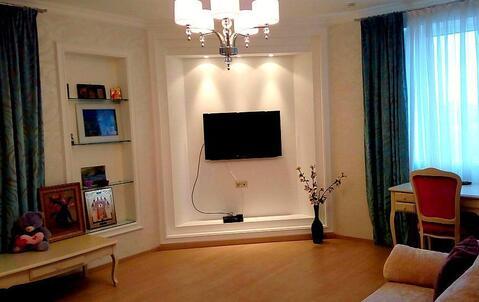2к.кв. ул.Богородского, дизайн-проект. 74м2, нов.дом 9/17эт, всё есть - Фото 2