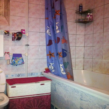 Сдам 2 комнаты в 3ной квартире - Фото 5