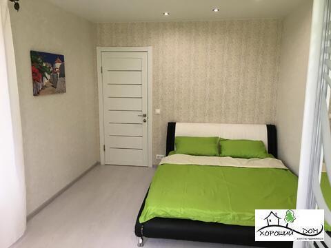 Сдается посуточно 2х комнатная квартира с евроремонтом в Зеленограде - Фото 4