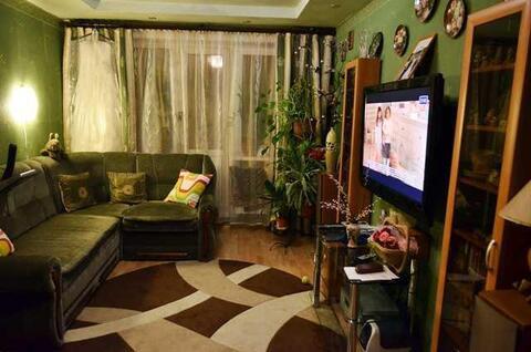Продается квартира, Ногинск, 50м2 - Фото 1
