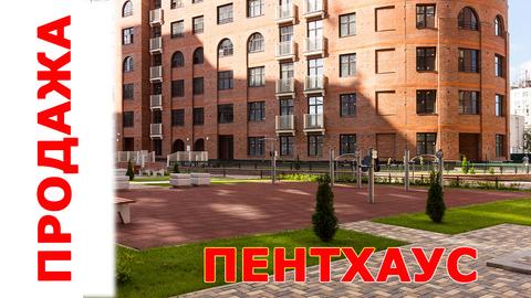 Купить квартиру в центре Ярославля в новостройке ЖК Династия. - Фото 1