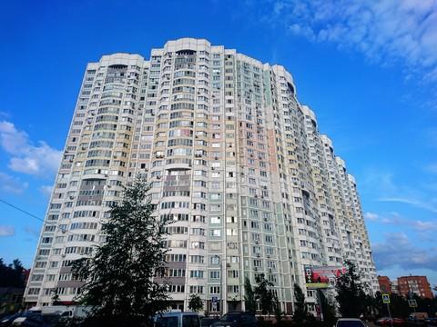 Продажа 2 комнатной квартиры на улице Трудовая 22 - Фото 2