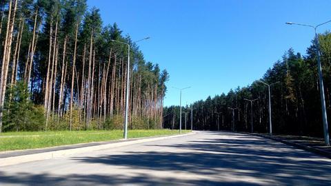 Участок 10 соток 20 км от МКАД Киевское ш. кп Тимуркино Новая Москва - Фото 1