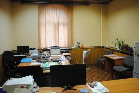 Аренда офиса 17,0 м, Ленинский пр. - Фото 2