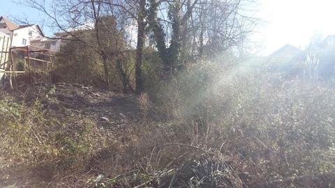 Сочи, земельный участок на Бытхе - Фото 1