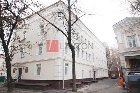 Аренда офиса, м. Бауманская, Новая Басманная - Фото 2