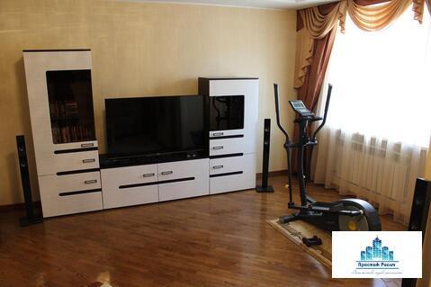 Сдаю 3 комнатную квартиру 82 кв.м. в новом доме по ул.А.Королёва - Фото 2