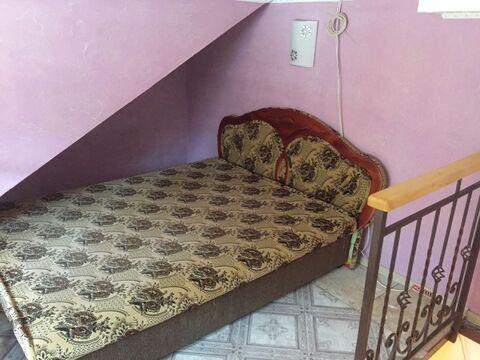 Продается двухуровневый апартамент с ремонтом в Алупке - Фото 4