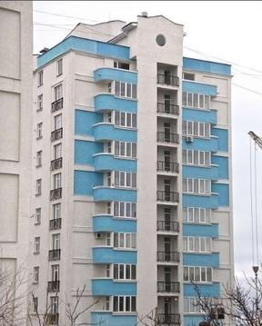 Купить квартиру в Севастополе. двухуровневая видовая квартира 305 кв.м . - Фото 1