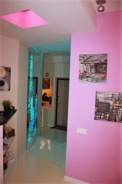2-Комнатная квартира 60 кв.м с новым евроремонтом - Фото 2