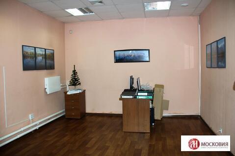 Офисное посещение 105.8 кв.м. в бизнес-центре г. Троицк, Новая Москва - Фото 3