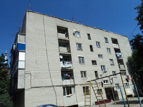 Продам комнату с балконом в общежитии по ул.Костенко д.5 - Фото 2