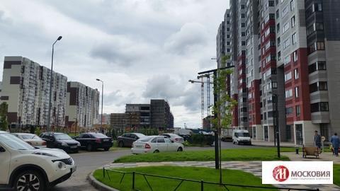 2 комнатная кв. 56 кв.м. м. Теплый Стан, Новая Москва Калужское шоссе - Фото 3