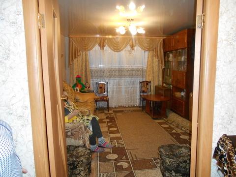 Продается 4к квартира г. Жуков, ул. Ленина 36 - Фото 3