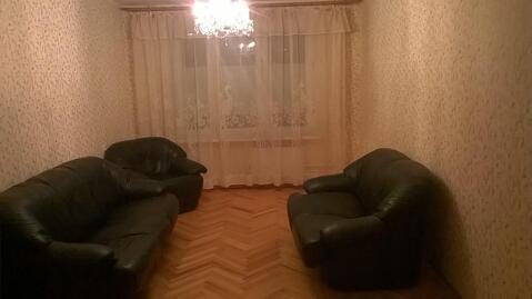 М. Свиблово, ул. Ярославское шоссе, д.14, Продается 3-х комн. квартир - Фото 2