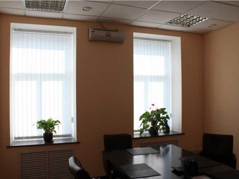Продажа офиса, м. Третьяковская, Ул. Пятницкая - Фото 3