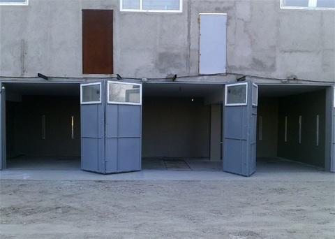 Снять склад в Севастополе. Склад 120 м2 (ном. объекта: 40126) - Фото 1