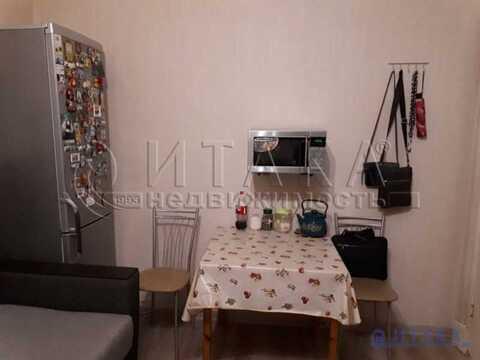 Продажа комнаты, м. Нарвская, Огородный пер. - Фото 3