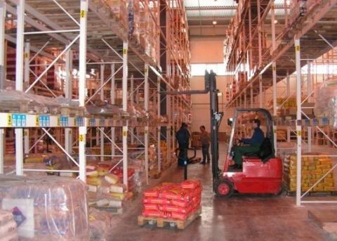 Продажа складского комплекса 3595м2, Новорязанское ш, 6 км от МКАД - Фото 3